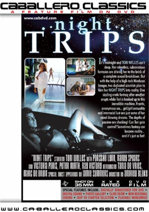 night trips dvd