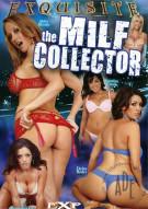 MILF Collector, The Porn Movie