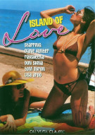 Island of Love Porn Movie