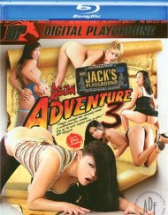 Jacks Playground: Asian Adventure 3 Blu-ray Movie