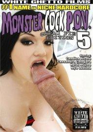 Monster Cock P.O.V. 5 Porn Movie