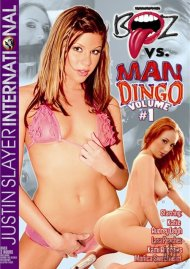 Boz Vs. Mandingo Vol. 1 Porn Movie