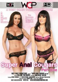 Super Anal Cougars Part One Porn Video