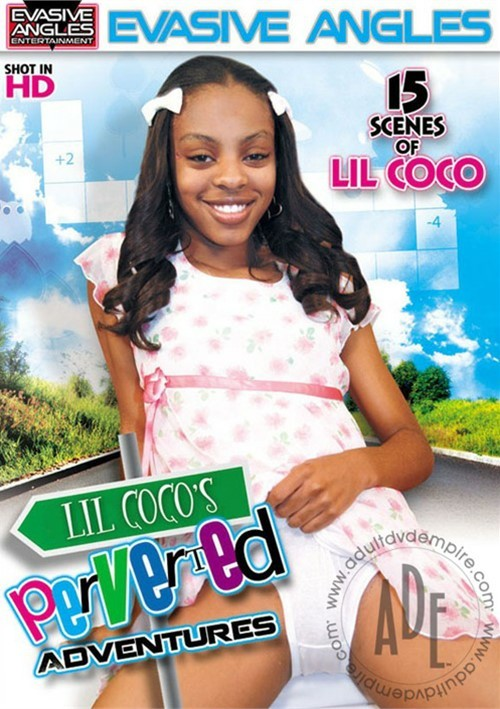 Lil Cocos Perverted Adventures 2012 Videos On Demand -7110