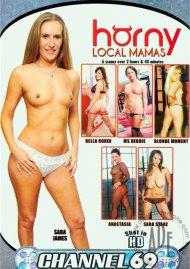 Horny Local Mamas Porn Video