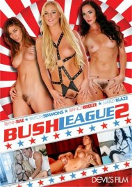 Bush League 2 Porn Movie