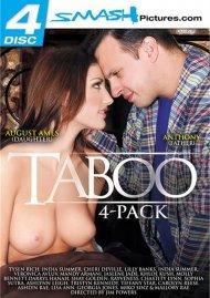 Taboo 4-Pack Movie