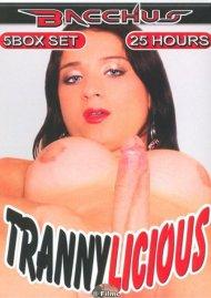 Trannylicious 5-Pack Movie