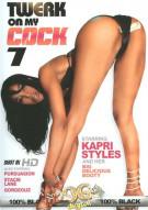 Twerk On My Cock 7 Porn Movie