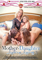 Mother-Daughter Lesbian Lessons 5 Porn Movie