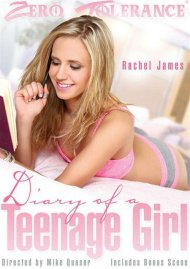 Diary Of A Teenage Girl Porn Movie