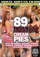 89 Indian Cream Pies Porn Movie