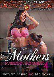 Mothers Forbidden Romances #4