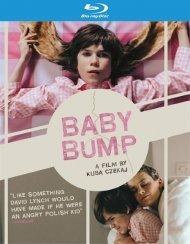 Baby Bump Blu-ray Movie