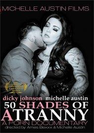 50 Shades Of A Tranny Porn Movie