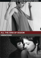 All the Sins of Sodom - Vibrations: Double Feature Movie