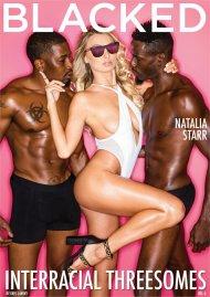 Interracial Threesomes Vol. 6 DVD porn movie from Blacked.
