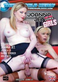 Joanna Jet Loves Girls Porn Movie