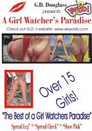 Girl Watcher's Paradise Volume 3001, A Porn Video