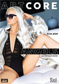 Artcore: Angels HD porn movie from Evil Angel.