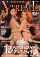 18 Birthday Presents Porn Movie