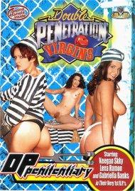Double Penetration Virgins: DP Penitentiary Porn Video