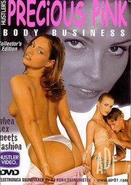 Precious Pink Body Business Porn Movie