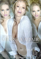 Becoming Georgia Adair Porn Movie