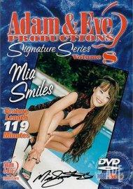 Signature Series Vol. 8: Mia Smiles Porn Video