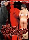 Best of British Spanking 16 Boxcover