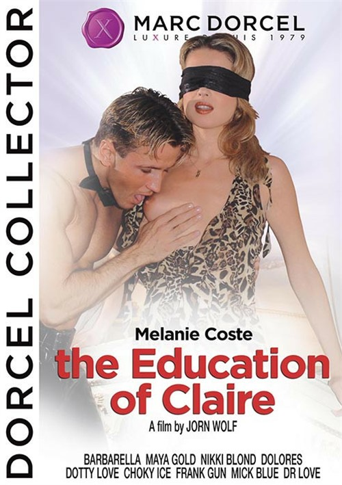 Education of Claire, The