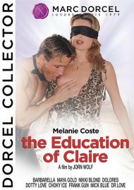 Education of Claire, The Porn Video