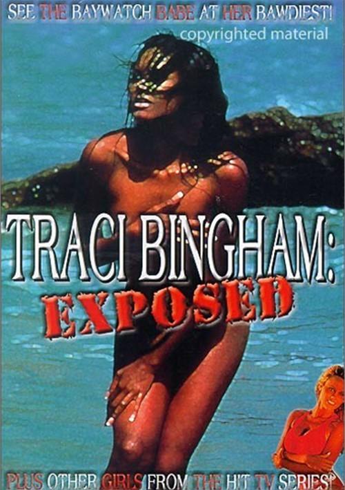 Traci Bingham Porn Movies 104