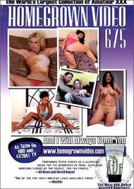 Homegrown Video 675 Porn Movie