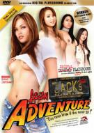 Jacks Playground: Asian Adventure Porn Movie