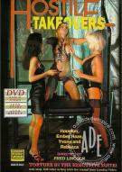Hostile Takeovers Porn Video