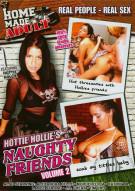 Hottie Hollies Naughty Friends Vol. 2 Porn Movie