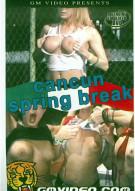 Cancun Spring Break Porn Video