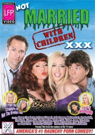 Not Married with Children XXX Movie