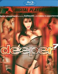 Deeper 7 Blu-ray Movie