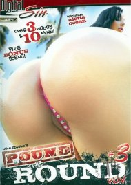 Pound The Round P.O.V. #3 Movie