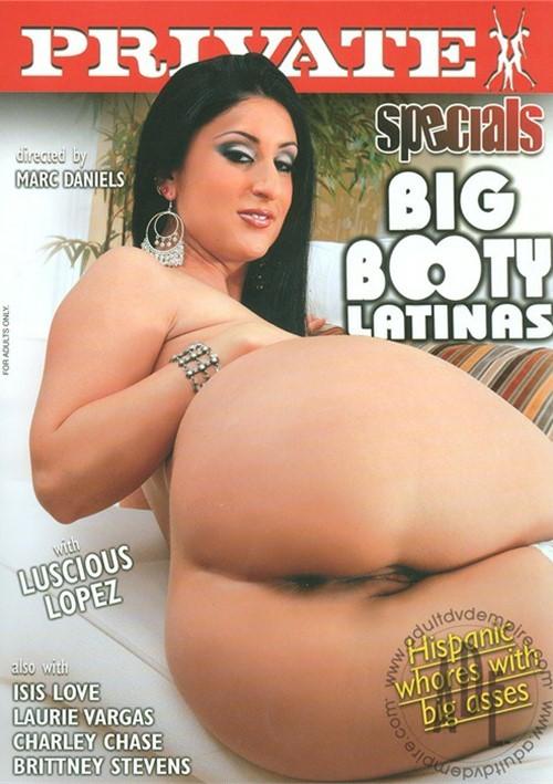 Big Spoils Latina Porn Movies