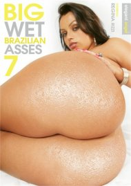 Big Wet Brazilian Asses! 7 Porn Movie