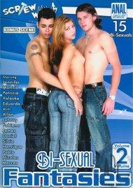Bi-Sexual Fantasies Vol. 2 Porn Movie