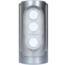 Tenga Flip Hole - Silver Sex Toy
