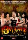D3viance Boxcover