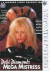 Debi Diamond: Mega Mistress Boxcover