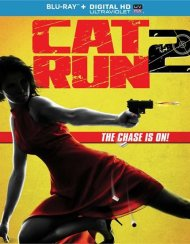 Cat Run 2 (Blu-ray + UltraViolet) Blu-ray Movie