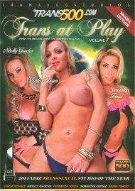 Trans At Play 7 Porn Movie
