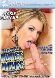 Horny Housewives Vol. 2 Porn Movie